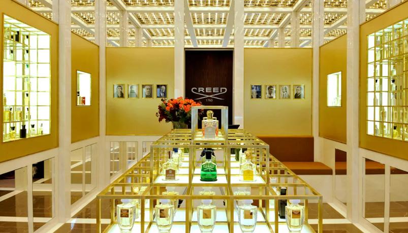 DB8 - بررسی کوتاه سه عطر گران قیمت از Creed