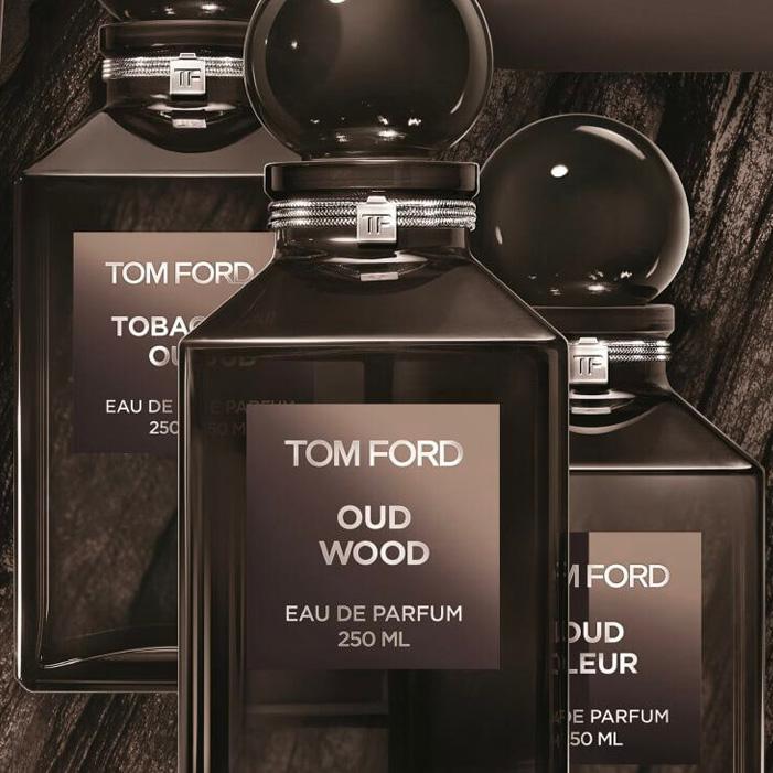 DB35 - تام فورد Oud Wood ، بازی بزرگان ...