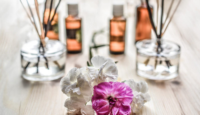 DB114 - عطر درمانی چیست؟