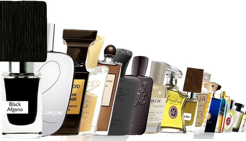 DB132 - عطر نیش یا ادکلن نیش Niche Perfume چیست؟