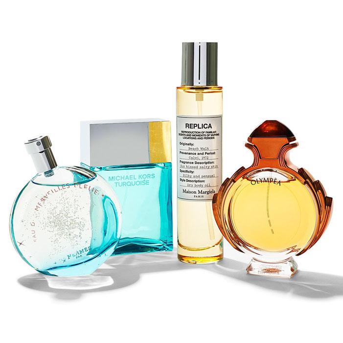 DB209 - منظور از خط بوی عطر چیست و چگونه میتوان آن را افزایش داد ؟