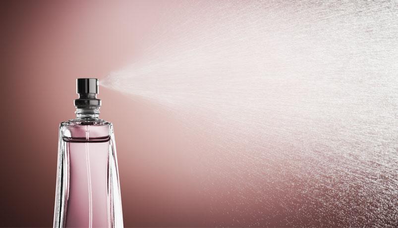 DB210 - منظور از خط بوی عطر چیست و چگونه میتوان آن را افزایش داد ؟