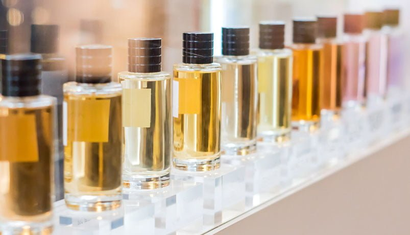 DB220 - فرایند تولید عطر مردانه و زنانه   عطرها چگونه ساخته میشوند