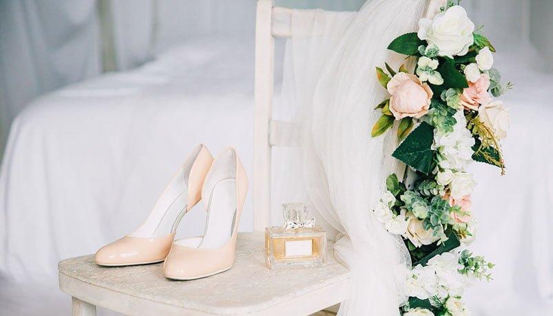 DB226 - راهنمای انتخاب و خرید بهترین عطر زنانه مخصوص عروس خانم ها