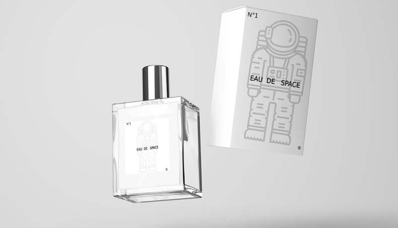 DB248 - عطر فضا به فروش میرسد !