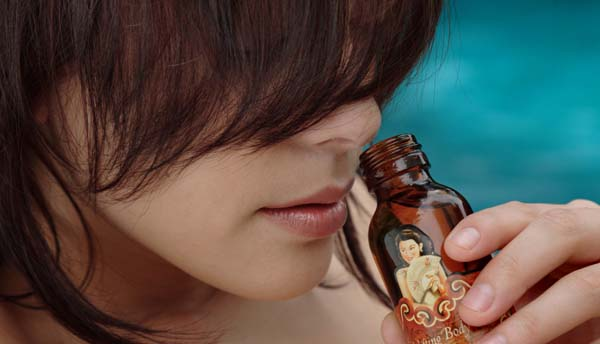 DB257 - فواید مهم عطر برای سلامت جسم و روح