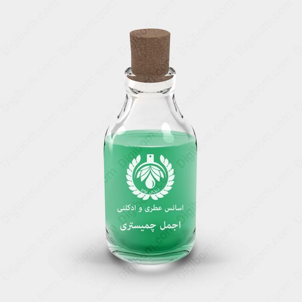 عطر اجمل چمیستری – Ajmal Chemystery