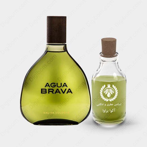عطر آنتونیو پوییگ آکوا براوا – Antonio Puig Agua Brava Essence