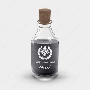اسانس آزارو سیلور بلک – Azzaro Silver Black Essence