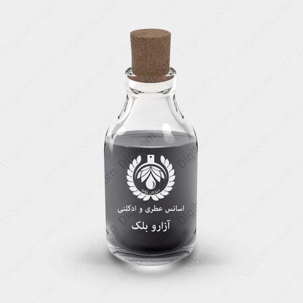 عطر آزارو سیلور بلک – Azzaro Silver Black Essence
