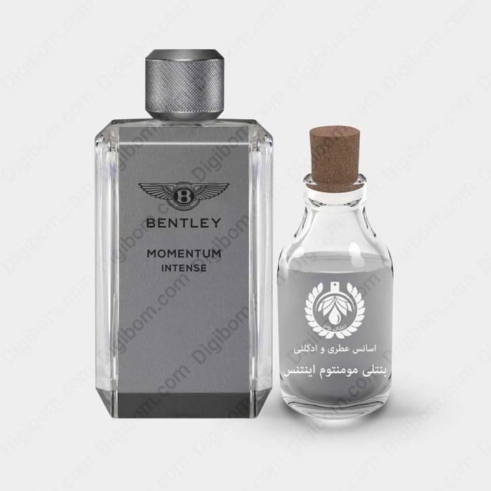 عطر بنتلی مومنتوم اینتنس – Bentley Momentum Intense Essence