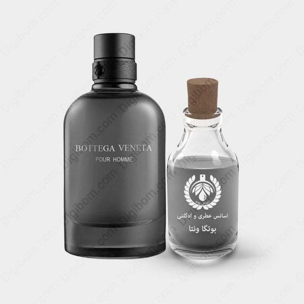 اسانس بوتگا ونتا پور هوم – Bottega Veneta Pour Homme Essence