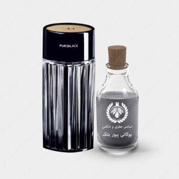 اسانس بوگاتی پیور بلک – Bugatti Pure Black Essence