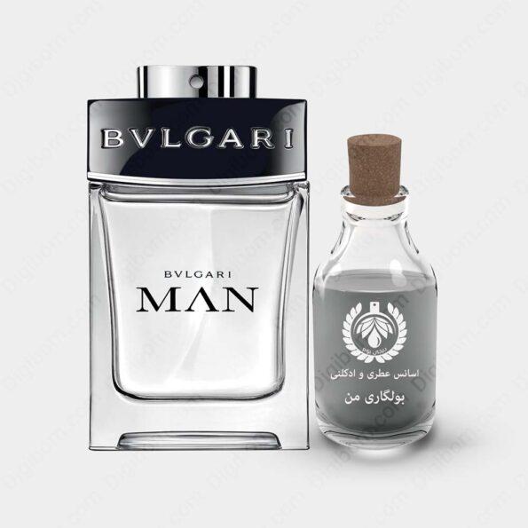 عطر بولگاری من – Bvlgari Man Essence
