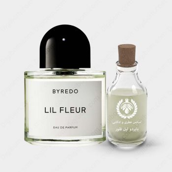اسانس بایردو لیل فلور – Byredo Lil Fleur Essence