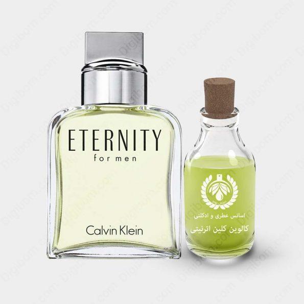 عطر کالوین کلین اترنیتی مردانه – Calvin Klein Eternity Men