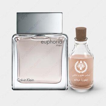 اسانس کالوین کلین ایفوریا – Calvin Klein Euphoria Men Essence