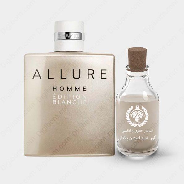 عطر شنل آلور هوم ادیشن بلانش – Chanel Allure Homme Edition Blanche