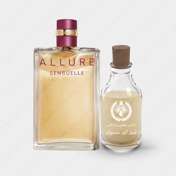 اسانس شنل آلور سنسوال – Chanel Allure Sensuelle Essence
