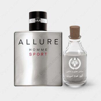 اسانس شنل آلور هوم اسپرت – Chanel Allure Homme Sport Essence