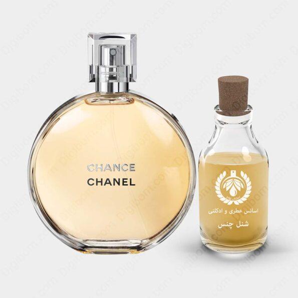 عطر شنل چنس – Chanel Chance Essence