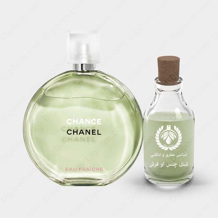 عطر شنل چنس او فرش – Chanel Chance Eau Fraiche