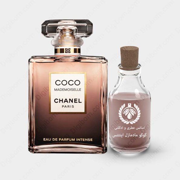 عطر شنل کوکو مادمازل اینتنس – Chanel Coco Mademoiselle Intense