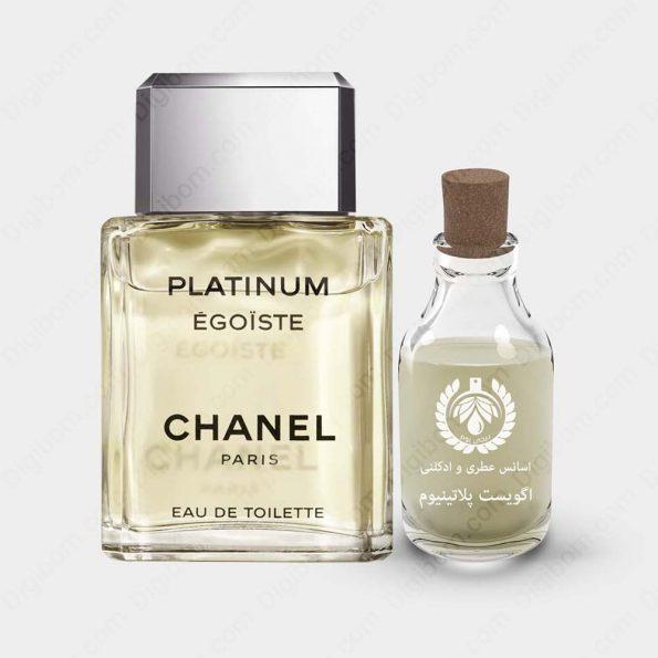 عطر شنل اگویست پلاتینیوم – Chanel Egoiste Platinum