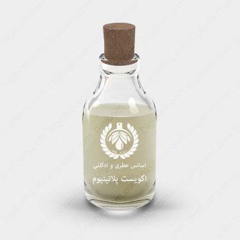 عطر شنل اگویست پلاتینیوم – Chanel Egoiste Platinum Essence