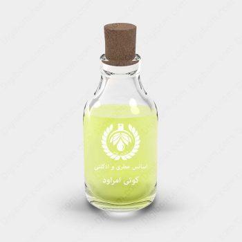 عطر کوتی امراود – Coty Emeraude