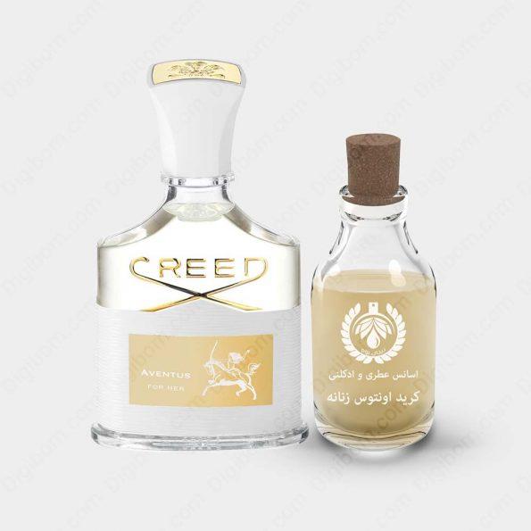 عطر کرید اونتوس زنانه – Creed Aventus For Her Essence