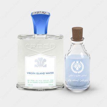 اسانس کرید ویرجین ایسلند واتر – Creed Virgin Island Water Essence