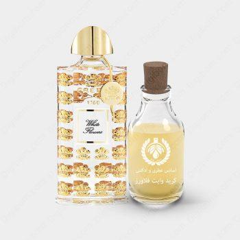 اسانس کرید وایت فلاورز – Creed White Flowers Essence