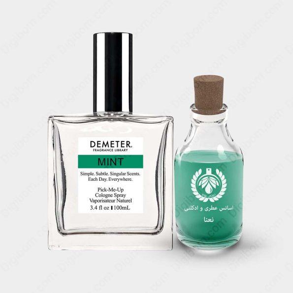 عطر دیمتر نعنا – Demeter Mint Essence