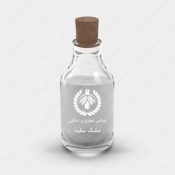 اسانس دیمتر مشک سفید – Demeter White Musk Essence