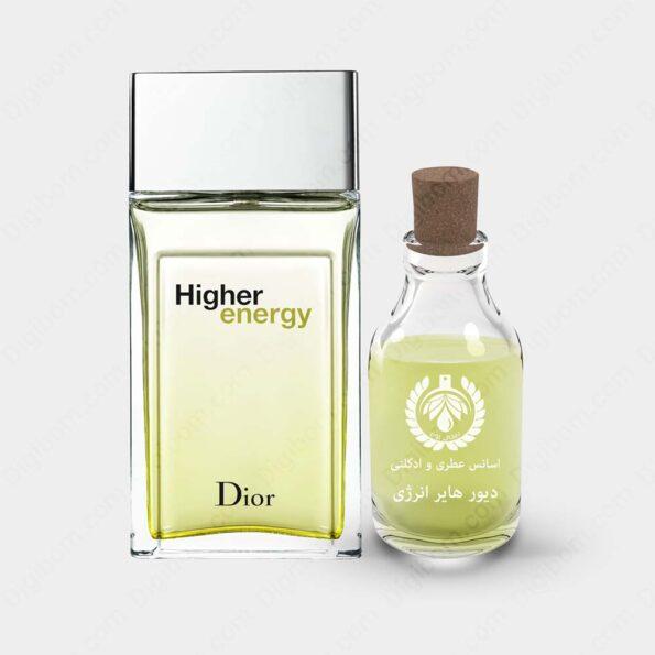عطر دیور هایر انرژی – Dior Higher Energy Essence