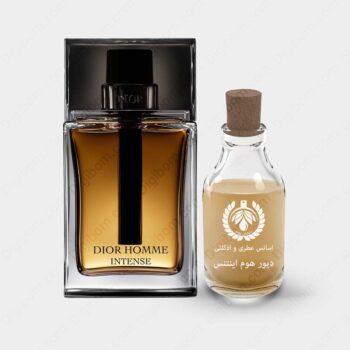 اسانس دیور هوم اینتنس – Dior Homme Intense Essence