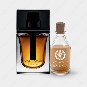 اسانس دیور هوم پرفیوم – Dior Homme Parfum Essence