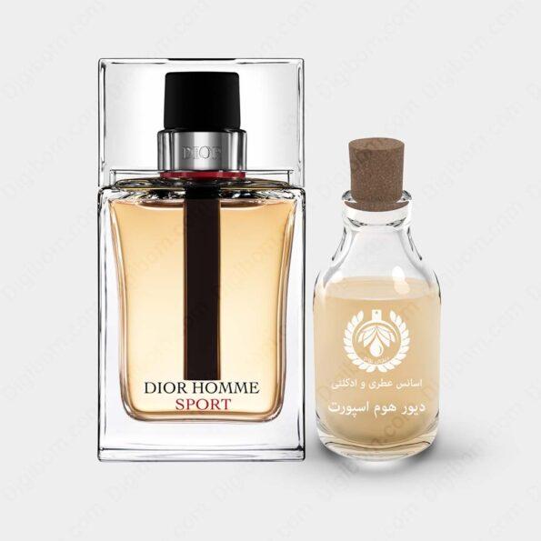 اسانس دیور هوم اسپرت – Dior Homme Sport Essence
