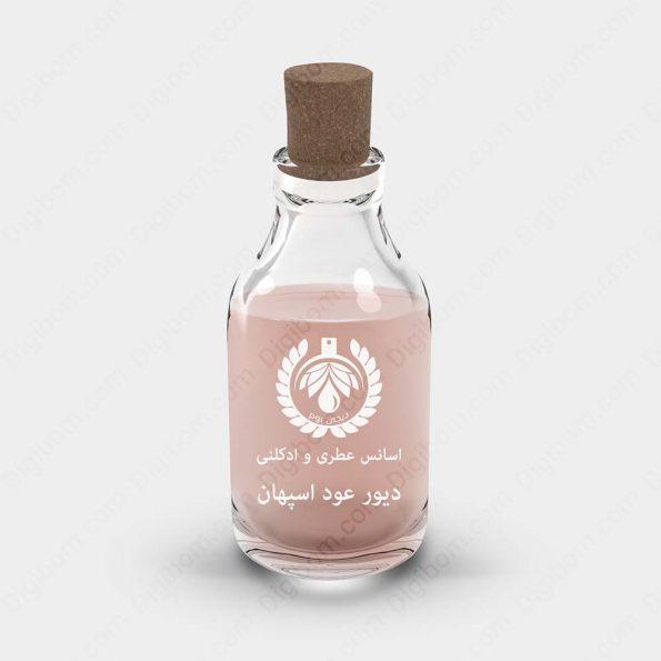 عطر دیور عود اسپهان – Dior Oud Ispahan Essence