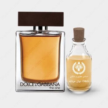 اسانس دولچه گابانا دوان مردانه – Dolce & Gabbana The One Men Essence