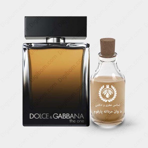 عطر دولچه گابانا دوان مردانه پرفیوم – Dolce Gabbana The One Men Perfume