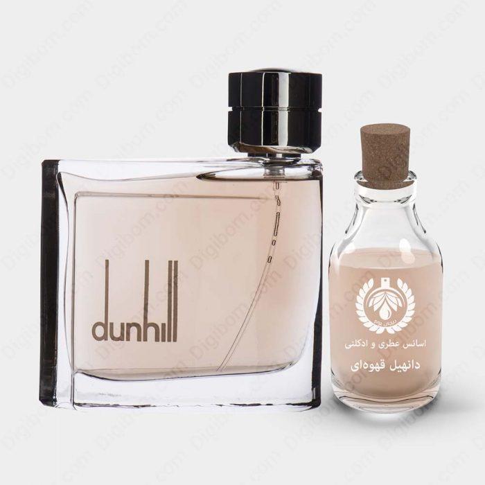 عطر آلفرد دانهیل مردانه – Alfred Dunhill Men Essence