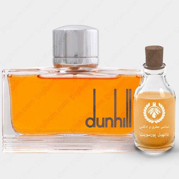 عطر آلفرد دانهیل پورسویت – Alfred Dunhill Pursuit Essence