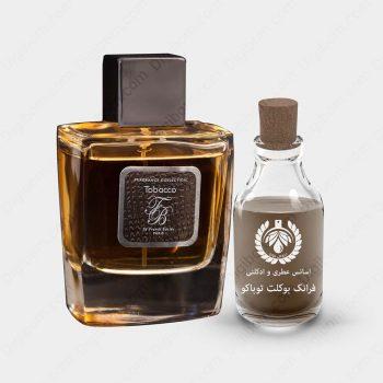اسانس فرانک بوکلت توباکو – Franck Boclet Tobacco Essence