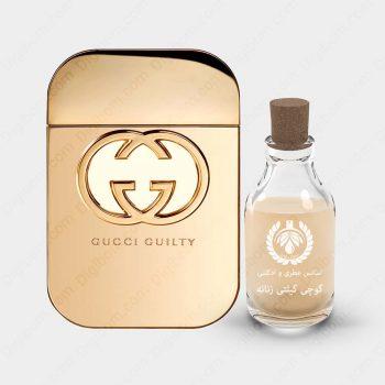 اسانس گوچی گیلتی پور فمه – Gucci Guilty Pour Femme Essence