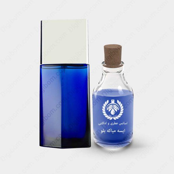 عطر ایسه میاکه لئو بلو د ایسه پور هوم – Issey Miyake L'Eau Bleue d'Issey Pour Homme Essence
