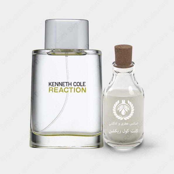 عطر کنت کول ری اکشن – Kenneth Cole Reaction Essence