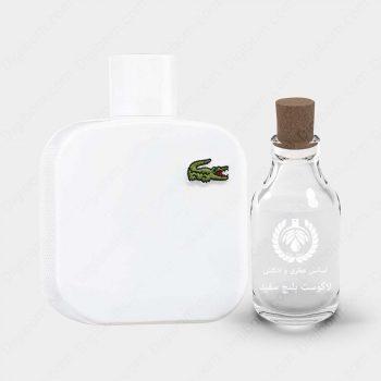 اسانس لاگوست ال.12.12 بلنچ سفید – Lacoste L.12.12 Blanc Essence