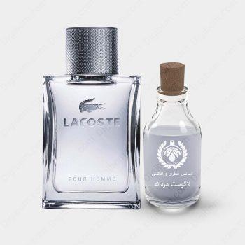 اسانس لاگوست پور هوم – Lacoste Pour Homme Essence